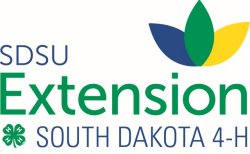 SDSU Cooperative Extension Service Logo