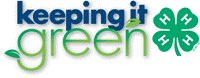 Keeping It Green graphic