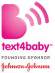 text4baby.org Logo