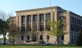 photo of Spink County Courthouse